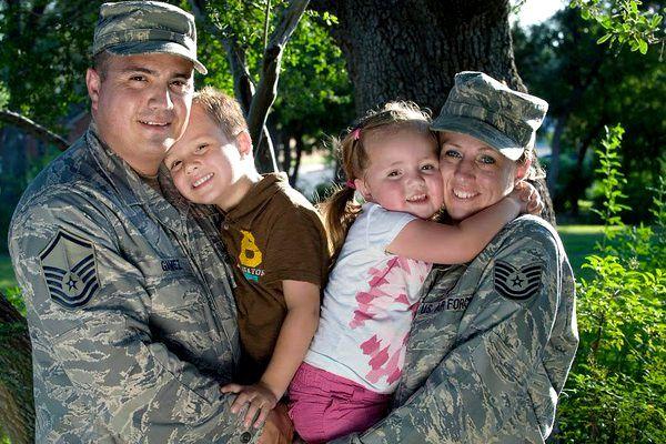 Best Scholarships for Military Children