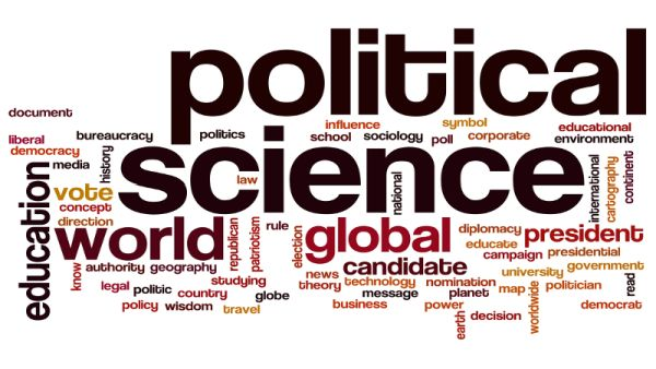 Political Science Scholarships
