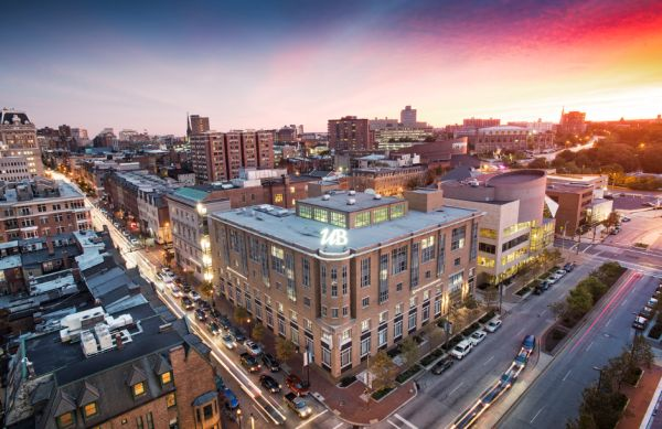 Study law at the University of Baltimore A Great Option for International Students