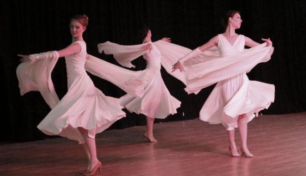 Top Dance Scholarships