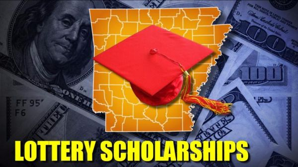 Top Lottery scholarships