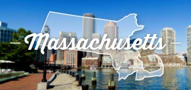Top Scholarships in Massachusetts