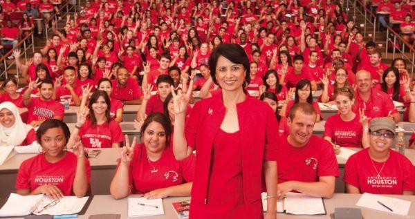 University of Houston Scholarships