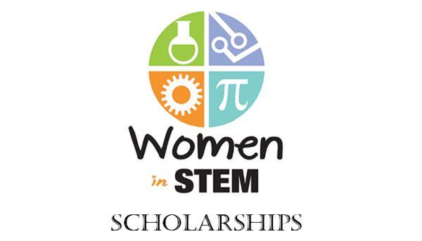 Women in Stem Scholarships