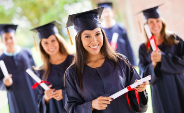 Asian Pacific Scholarships