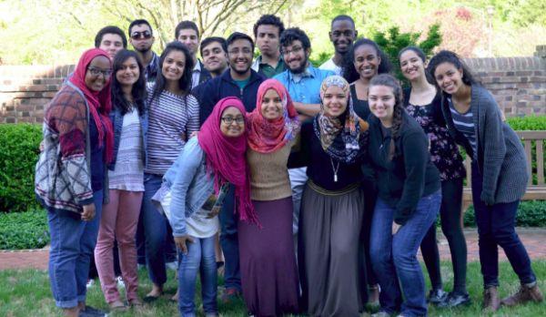 Best Muslim Scholarships