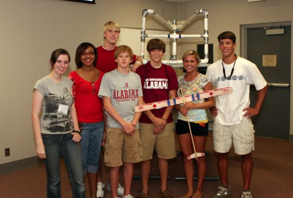 Best Scholarships in Alabama