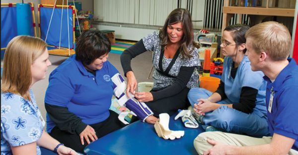 Occupational Therapy Scholarships
