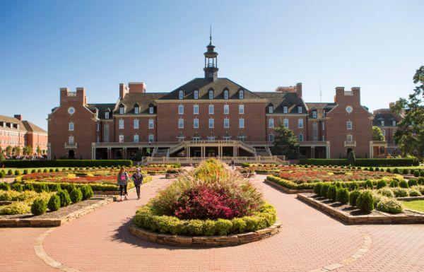 Oklahoma State University Scholarships