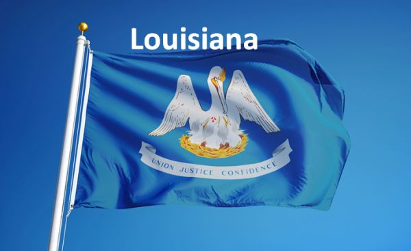 Top College in Louisiana State