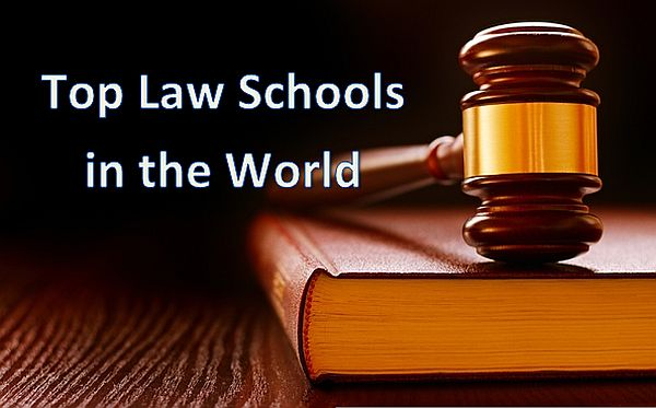 TopLaw Schools in the World