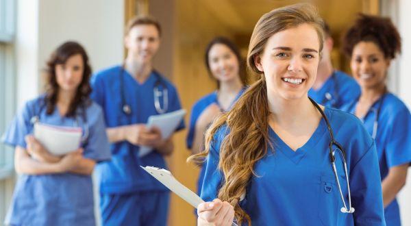 Top Nursing Schools in the USA