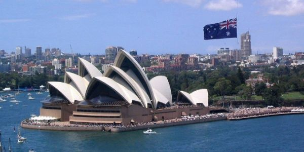 Top Universities in Australia for International Students