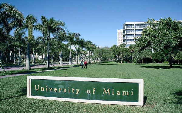 University of Miami Scholarships