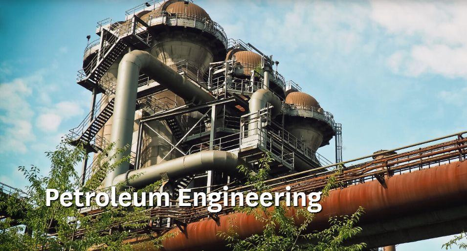 Top Petroleum Engineering Schools in the U.S.