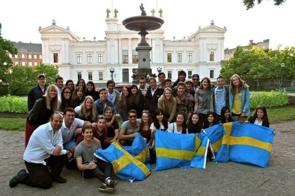 Top Universities to Study in Sweden