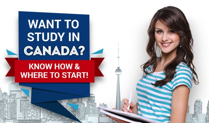 Top Colleges to Study in Canada