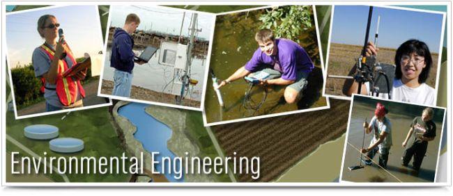 Top Environmental Engineering Schools in the U.S.