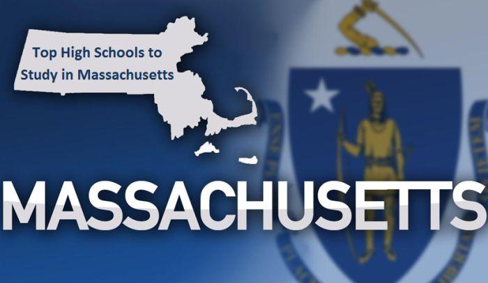 Top High Schools to Study in Massachusetts