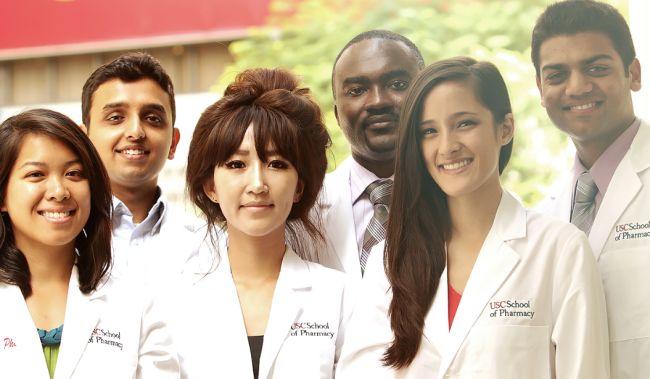 Top Pharmacy Schools in the U.S.