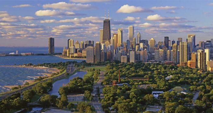 Top Universities to Study in Illinois