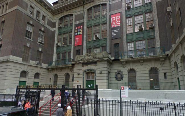 Top Performing Arts High Schools