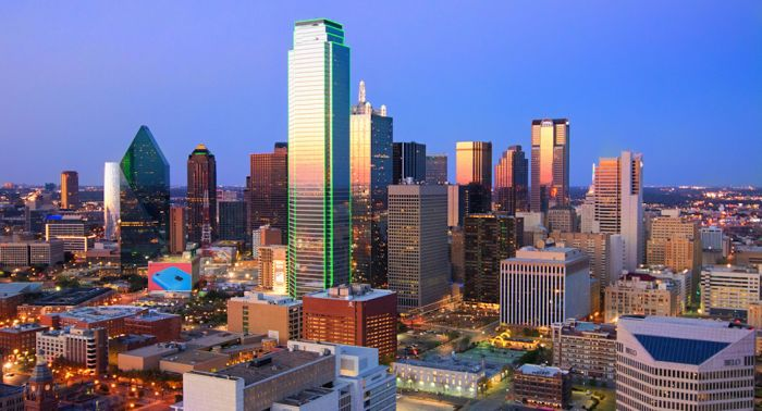 Top School Districts in the Dallas-Fort Worth