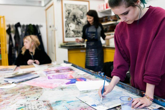 Top Arts Schools to Study in the U.S.