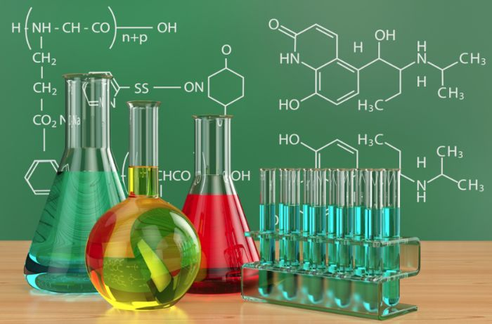Top Chemistry Graduate Schools in the USA