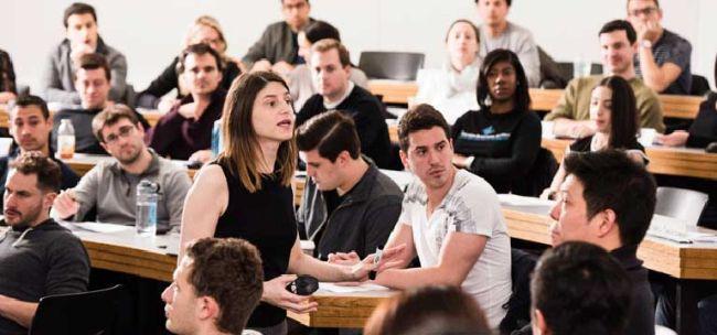Top MBA Programs in Texas