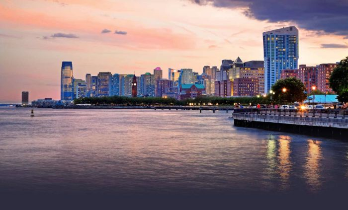 Top Nursing Schools to Study in New Jersey