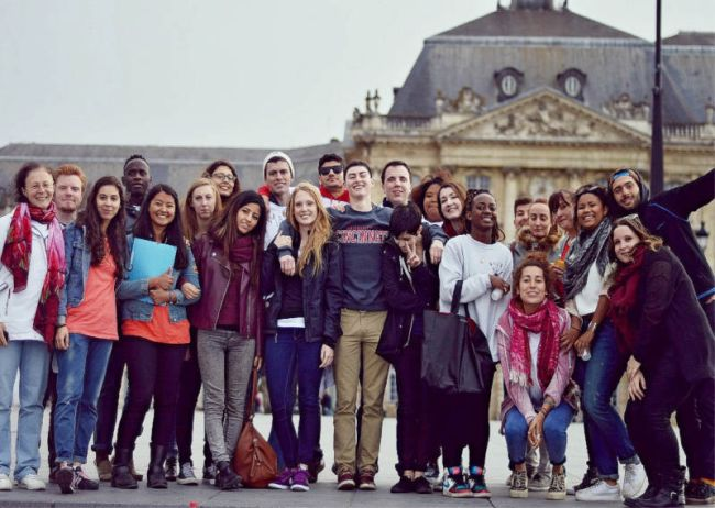 Top Universities to Study in France