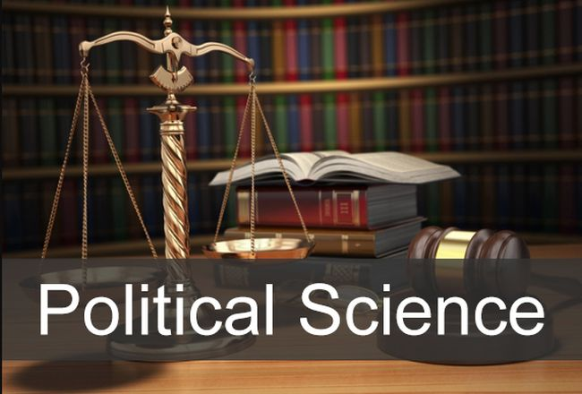 Background of Political Science