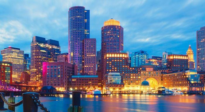 Best Colleges in Massachusetts