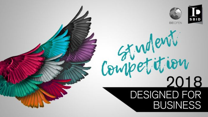 Designed for Business Student Competition