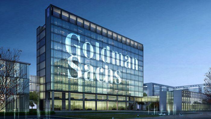 Goldman Sachs Internships in United States