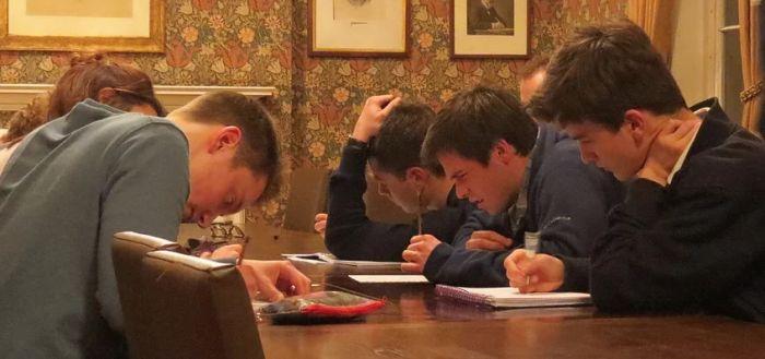 John Locke Institute Essay Competition