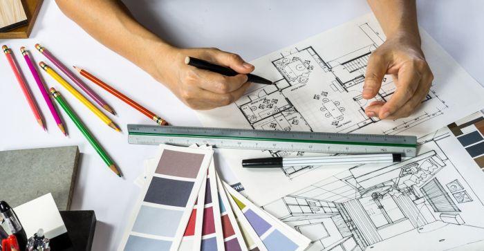 Top Interior Design Schools in the World