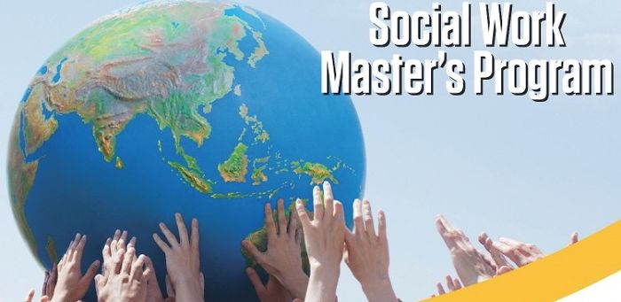 Top Online MSW Programs in the USA