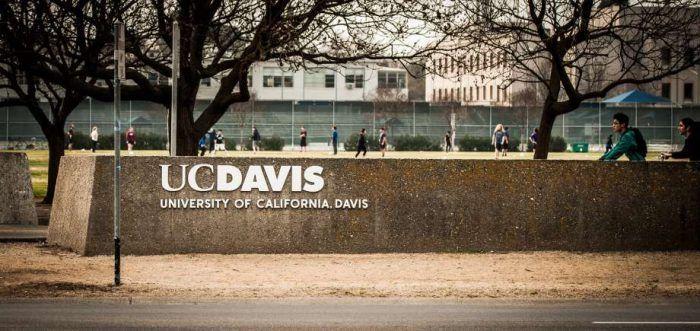 University of California, Davis Acceptance Rate