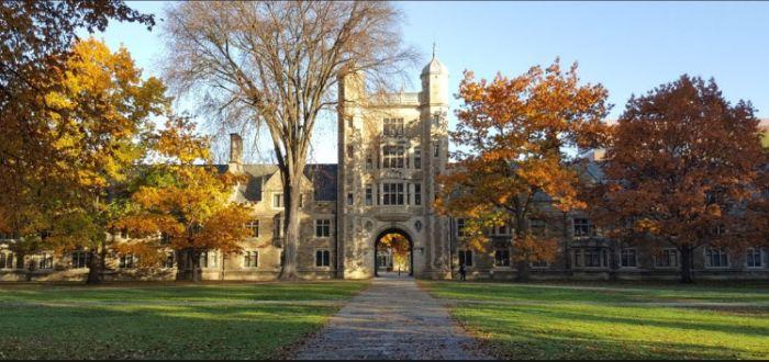 University of Michigan Acceptance Rate