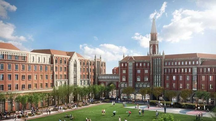 University of Southern California (USC) Acceptance Rate