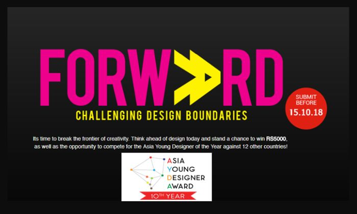 Asia Young Designer Award