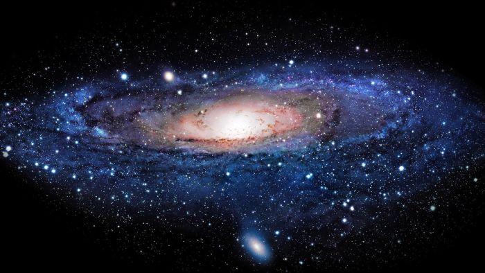 Best Colleges for Astrophysics