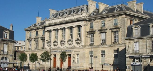 Best Colleges in France