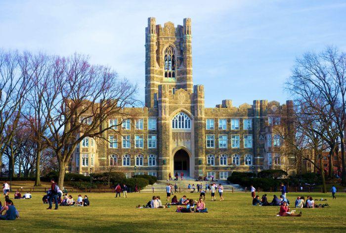 Best Jesuit Colleges