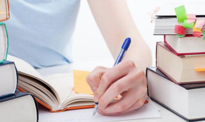 Get the Edge with Excellent Study Habits
