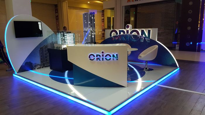 Orion Research Foundation Grants in Finland