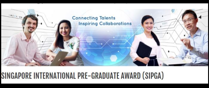 Singapore International Pre-Graduate Award (SIPGA)
