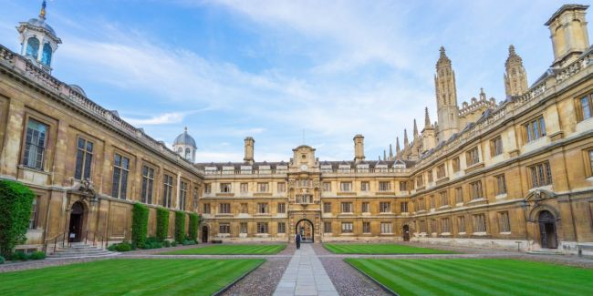 Top Philosophy Schools in the World
